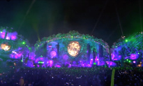 Dimitri Vegas & Like Mike – Live at Tomorrowland 2014