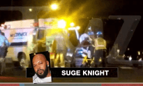 Suge Knight Knows Who Shot Him