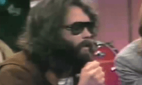 Jim Morrison Predicted the House Music Revolution All the Way Back in 1969