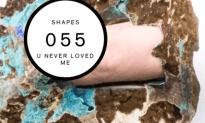 Shapes – U Never Loved Me