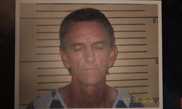 Alleged Child Molester John Napier Skips Court Date With Some Local Help