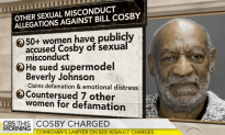 Bill Cosby's Attorney On Client's Sexual Assault Charge