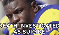 Lawrence Phillips Found Dead In Prison Cell