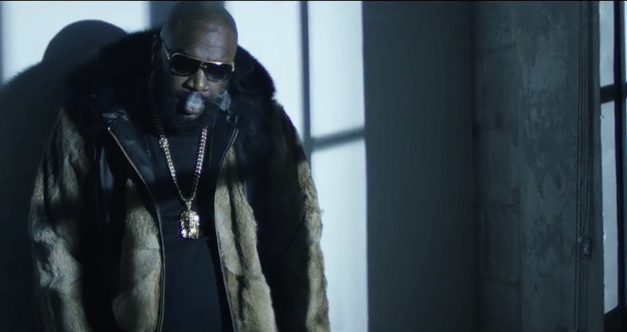 Rick Ross – Peace Sign (Explicit Lyrics)