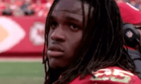 Chiefs Part Ways With Jamaal Charles