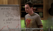 """Big Bang Theory"" Is Getting A Spin Off TV Show Based On A ""Young Sheldon Cooper"""