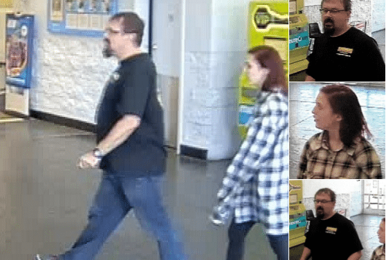 Missing Tennessee Teen And Alleged Abductor Tad Cummins Seen At Walmart In Oklahoma