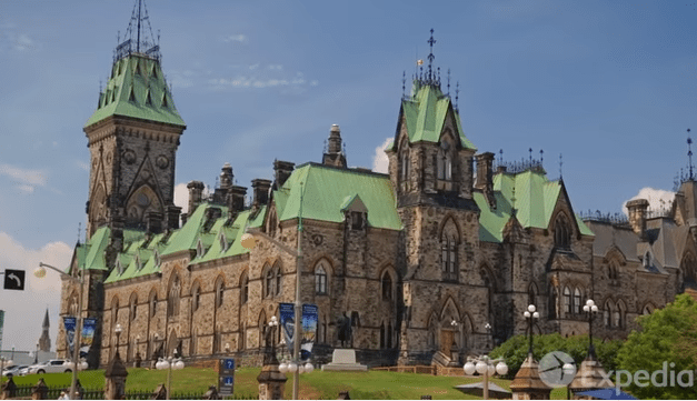 Travel Guide to Ottawa, Canada