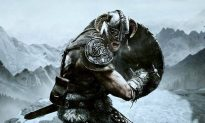 The Elder Scrolls V: Skyrim 30 Minute Demo