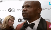 Terry Crews Comes Clean About His Addiction