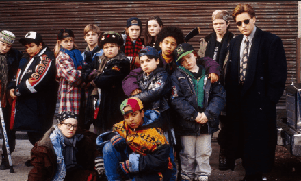 The Mighty Ducks – Full Movie
