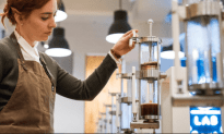 The Most Expensive Coffee in the United States