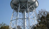 Gloversville Water Tower To Be Replaced In Spring