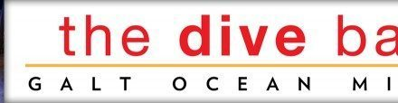 Dive on down to the 'Dive Bar' this week…!!!