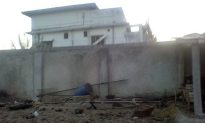 New Images From Osama's Bloody Villa (5 pics)