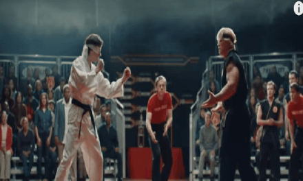 Saturday Night Live Spoofs The Karate Kid With John Cena