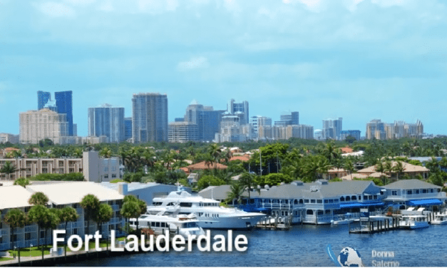 Top Ten Things To Do When Visiting Fort Lauderdale