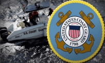 Coast Guard Rescues 13 People From A Sinking Yacht Of The Coast of Ft. Lauderdale