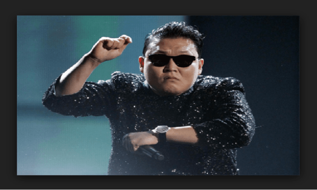 PSY Has A New Music Video Out And It Is Weird