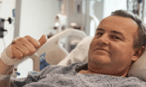 Man Receives First Ever Penis Transplant
