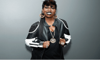 New Music Video 'WTF-Where They From' By Missy Elliot