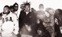 "Wu-Tang Wednesdays ""Triumph'"