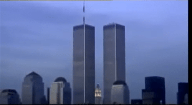 World Trade Center – Documentary