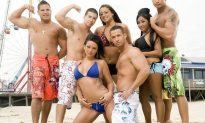 Jersey Shore Cast Signs for Round 2