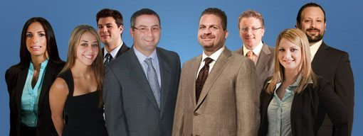 South Florida's Best and Most Experienced Personal Injury Lawyers