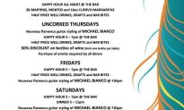 Unbeatable Drink Specials Daily at Beautiful Mojo Fort Lauderdale