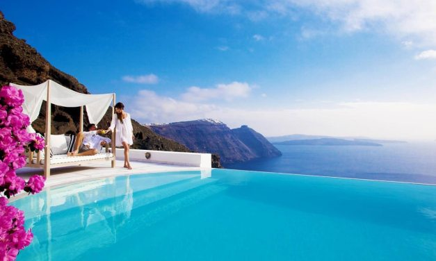 Summertime is Here. Check Out This Gallery of Amazing Swimming Pools!
