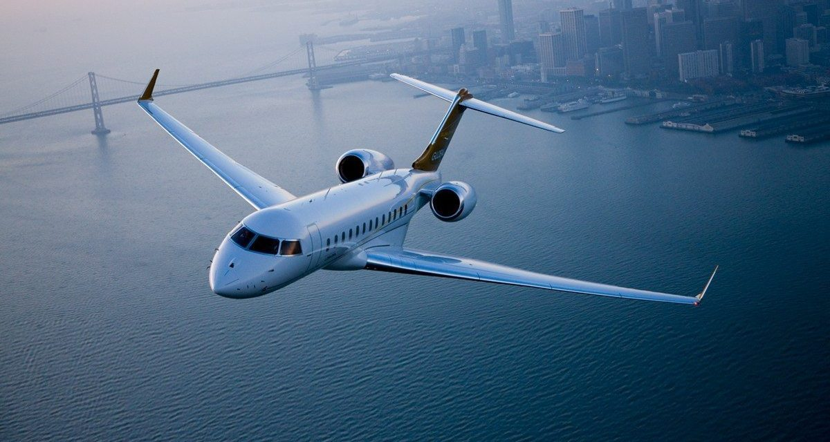 This is Why You Should Always Poop Before Boarding a Private Jet