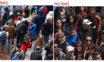 Here are the Best Pics we Can Find of Possible Boston Bombing Suspects