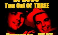 """""""Two Out Of Three"""" Hits Funk ~N Waffles – Syracuse – May 14th…"""