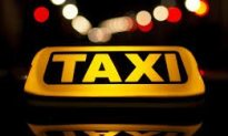 Free Taxi Rides On New Years Eve