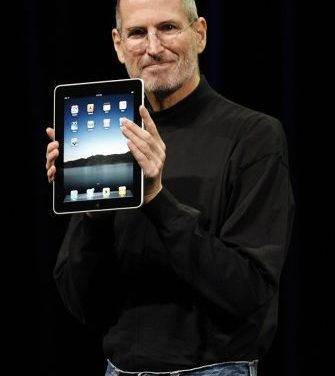 Steve Jobs Resigns As CEO Of Apple But Is He Really Leaving?