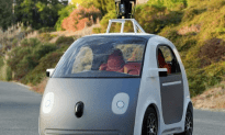Why Car Companies Should Be Terrified Of Google Auto