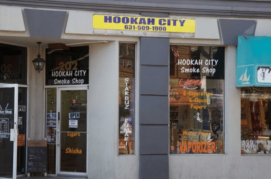 Port Jefferson Bands Hookah Lounges
