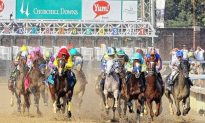 Dead Body Found At This Year's Kentucky Derby
