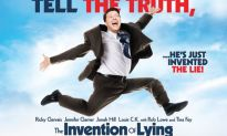"""Movie Review: """"The Invention Of Lying"""""""