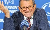 Joe Paterno Has Lung Cancer