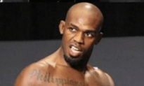 Jon Jones Says He Can Beat Brock Lesnar, Las Vegas Agrees