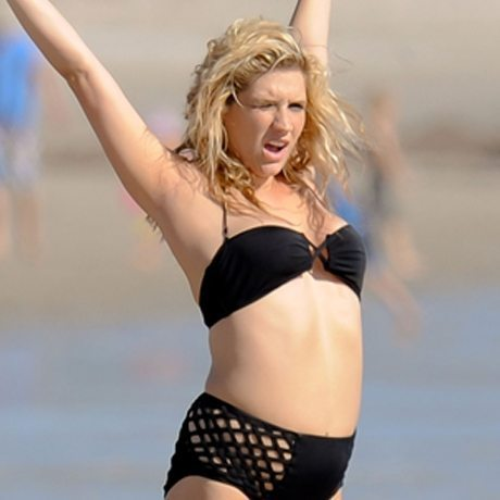 Does Kesha Have The Worst Body In Show Buisness...Umm Yes