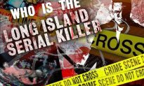 Two NYPD Cops Suspected As The Long Island Serial Killers