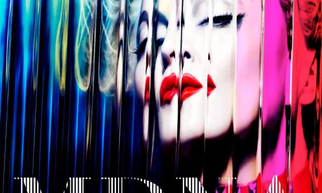 MDNA Release Today…  Hitting Number # 1 World Wide…. MADONNA !!!!
