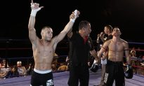 Divita Co. & OTM Fight Shop Delivers Action-Packed MMA & Super Grappling Matches
