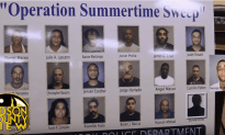 19 Arrested On Drug Charges In The Operation Summertime Sweep