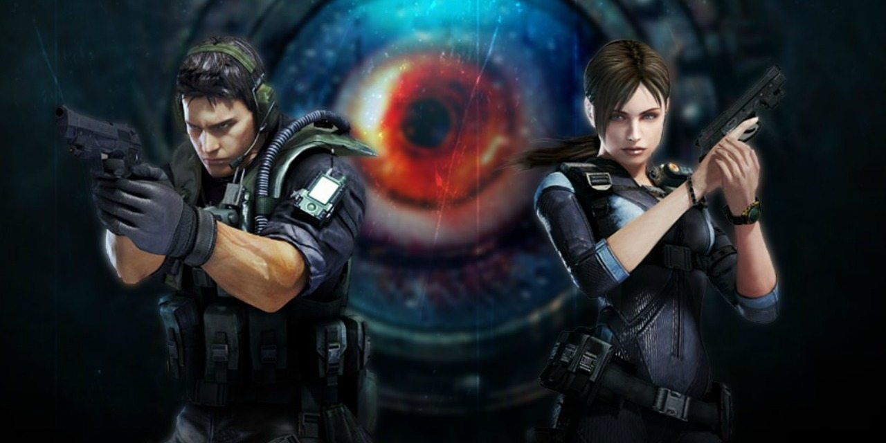 Resident Evil Revelations Coming To PS4 and Xbox One