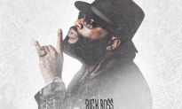 Rick Ross – One Of Us Featuring Nas