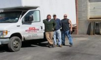 S&G Moving And Storage Of Gloversville, NY… No Task Too Small..!